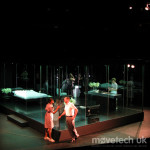 English National Opera House / Revolving Stage / Rental