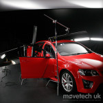 BBC Top Gear / Revolving Stage / Rental