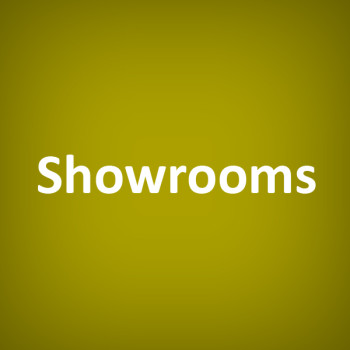 Revolving Stages & Turntables for Showrooms / Automotive